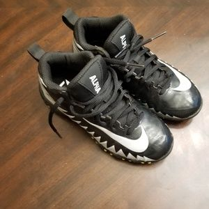 Cleats for kids Size 13C